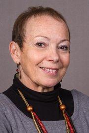 Jacqueline LAMBERT