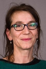 Marion RODDE